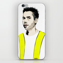 RIP MCA iPhone Skin