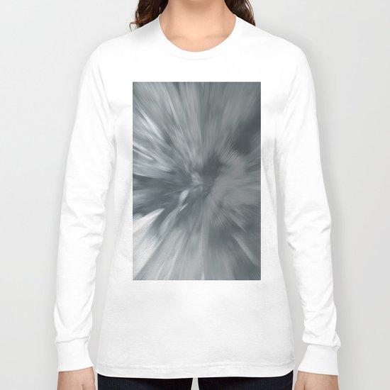 Abstract 317 Long Sleeve T-shirt