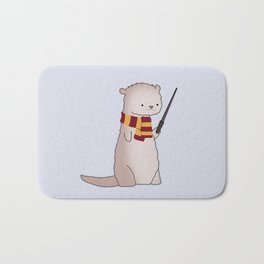 Harry Pawter Bath Mat