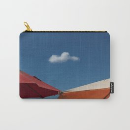A solo cloud and parasols Carry-All Pouch