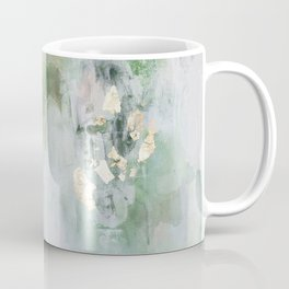 Leaf It Alone Coffee Mug