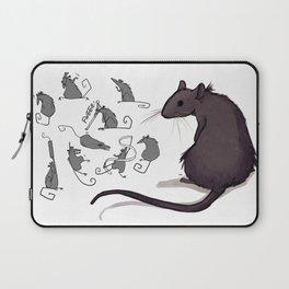 Feeling Ratty Laptop Sleeve
