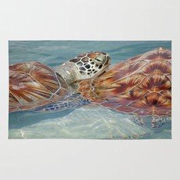TurtleyTwins Rug