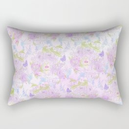 nature dream Rectangular Pillow