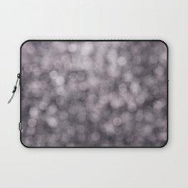 Abstract Series: Purple Laptop Sleeve