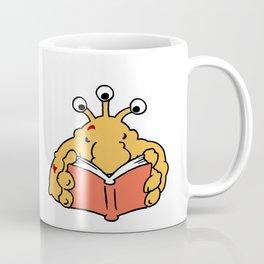 Monster first aid Coffee Mug