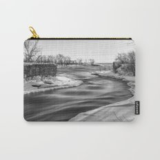 Down to the river Carry-All Pouch