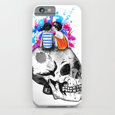 Love, hate, tragedy... Slim Case iPhone 6s