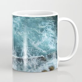 Amalfi coast, Italy 6 Coffee Mug