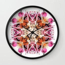 Kally Wall Clock