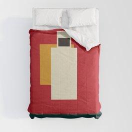 Deja Entendu Comforters