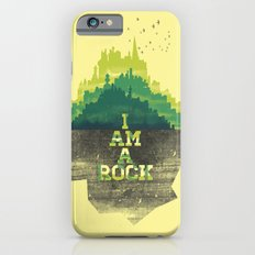 I am a Rock Slim Case iPhone 6s