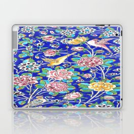 Birds Paradise Laptop & iPad Skin