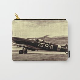 Spitfire MH434 Carry-All Pouch