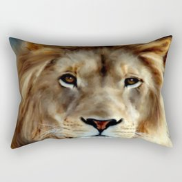 LION - Aslan Rectangular Pillow
