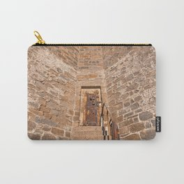 If These Prison Walls Could Talk Carry-All Pouch
