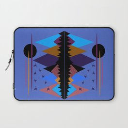 Geese On The Wing Laptop Sleeve