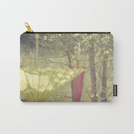 Pink Lemonade II Carry-All Pouch