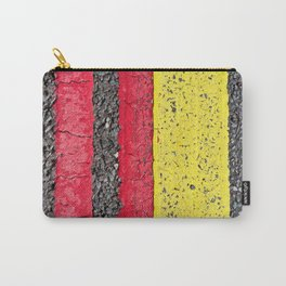 Urban  Lines Carry-All Pouch