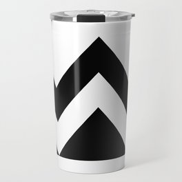 The Mountaineer Travel Mug