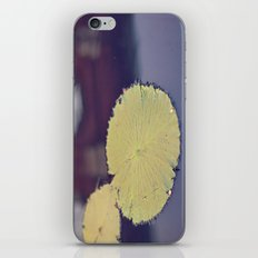 The Lily iPhone & iPod Skin