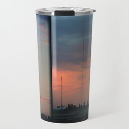 In The Plains (Planes) Field Travel Mug