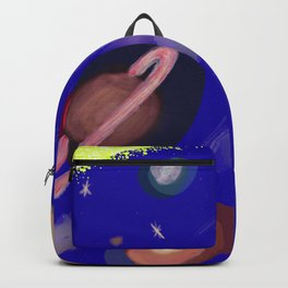 Space Story Backpack