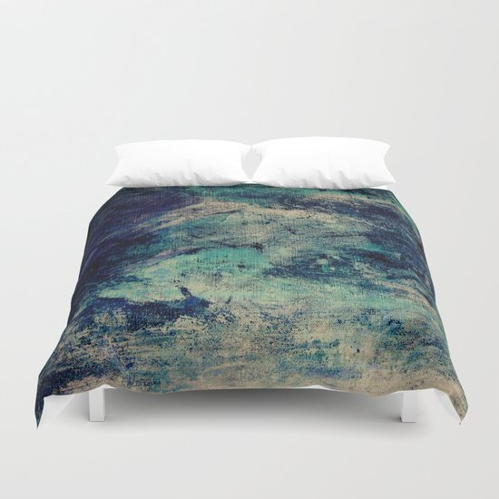 Byway Duvet Cover