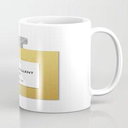 B*tch Repellent  Coffee Mug