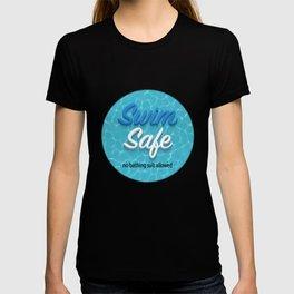 Swim Safe T-shirt