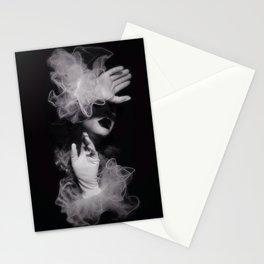 La Pierrot II (C)2015 Stationery Cards