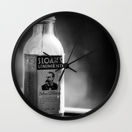 apply freely Wall Clock