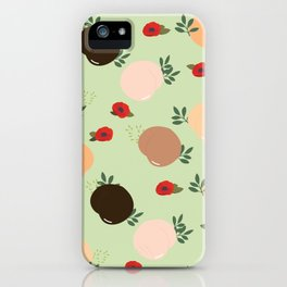 Cheeky! iPhone Case