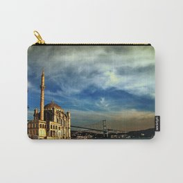 Bridge to your soul Carry-All Pouch