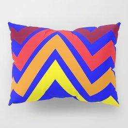 Retro Lightening Pillow Sham