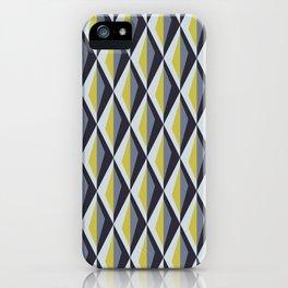 Geometric 2 iPhone Case