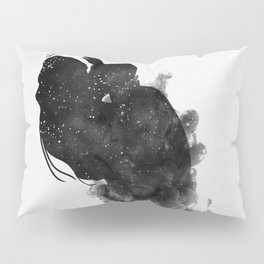 Heaven is just me and you. Pillow Sham