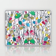 FALLING SEASON 2 Laptop & iPad Skin