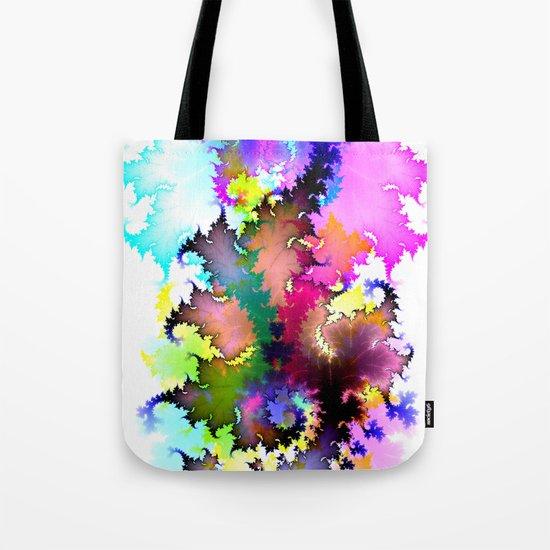 twelvetacle 3 Tote Bag