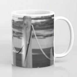 Way to the beach. Coffee Mug