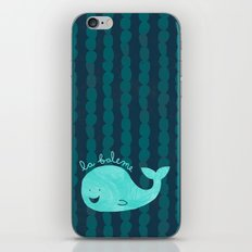 La Beleme iPhone & iPod Skin
