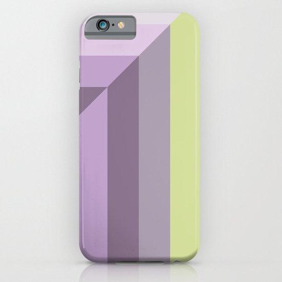 Stripes 2 iPhone & iPod Case