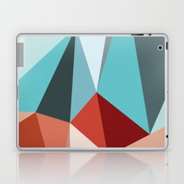 BETWEEN EARTH AND SKY Laptop & iPad Skin