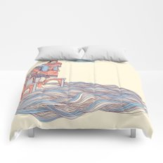 Canute. Comforters