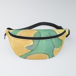 Bold and Brash - Fanny Pack