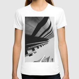 Lloyds Of London building T-shirt