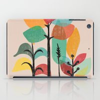 tropical iPad Cases featuring Tropical Groove by Picomodi