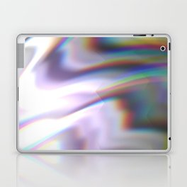 HoloGlitch Laptop & iPad Skin