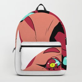 this bitch bites back Backpack