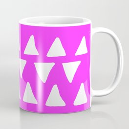 Fuchsia Frolic Coffee Mug